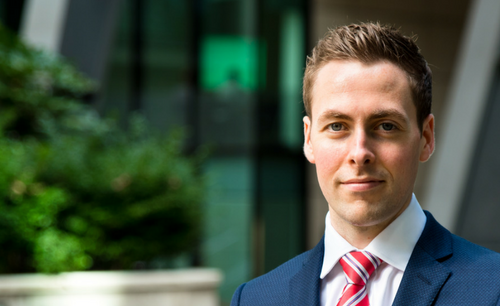 Stephen Doherty (Investment Operations Manager)