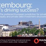 Luxembourg: what's driving success? (Carne)