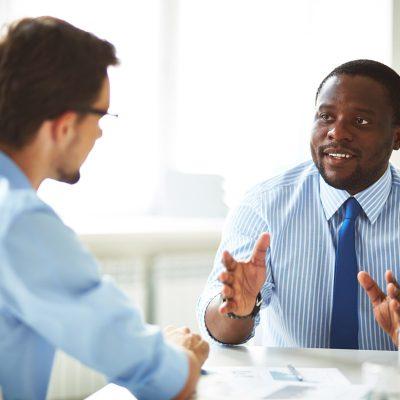 Mainspring Venture Capital meeting